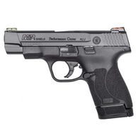 "Smith & Wesson Performance Center M&P9 Shield M2.0 9mm 4"" 7-Round Pistol"