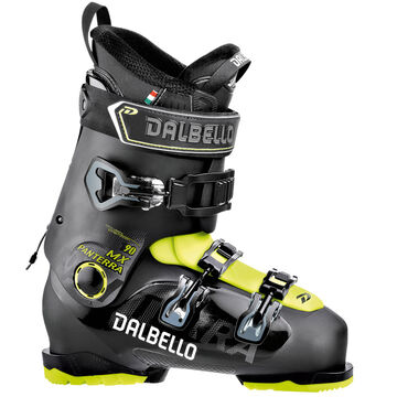 Dalbello Mens Panterra MX 90 Alpine Ski Boot - 17/18 Model
