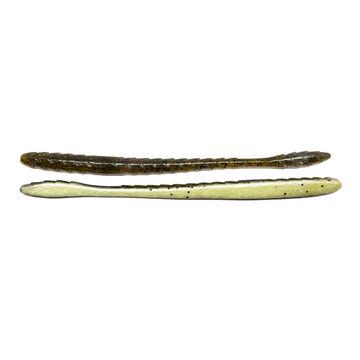 Googan Baits Slim Shake Worm 6.25 Soft Bait Lure - 9 Pk.