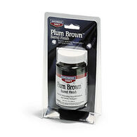 Birchwood Casey Plum Brown Barrel Finish Metal Finish