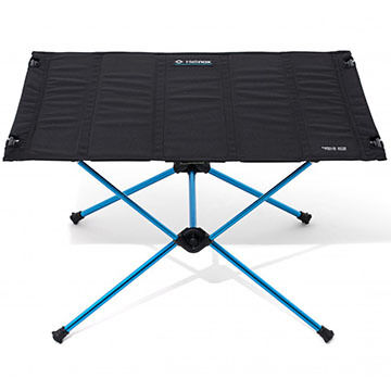 Helinox Hard Top Table One Folding Camp Table