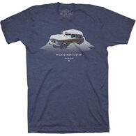 Ski The East Men's Wicked Nor'Eastah Short-Sleeve T-Shirt