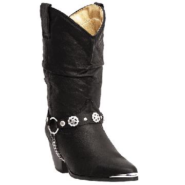 Dan Post Womens Dingo Olivia Western Boot