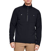 Under Armour Men's Cold Gear Quilted 1/2-Zip Jacket