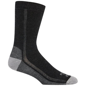 Farm to Feet Mens Madison Medium Weight Hiker Crew Sock