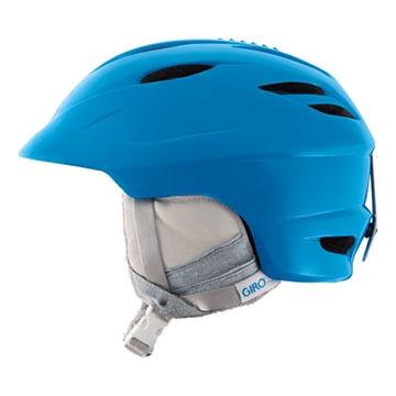 Giro Women's Sheer Snow Helmet - 15/16 Model