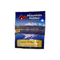 Mountain House Lasagna w/ Meat Sauce - 2 Servings