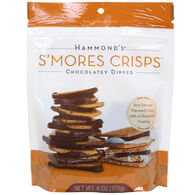 Hammond Candies S'mores Crisp