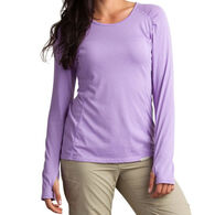 ExOfficio Women's BugsAway Lumen Long-Sleeve Shirt