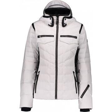 Obermeyer Womens Devon Down Insulated Jacket