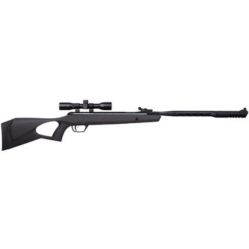 Crosman Nitro Piston Elite Powered 177 Cal. Break Barrel Air Rifle Combo
