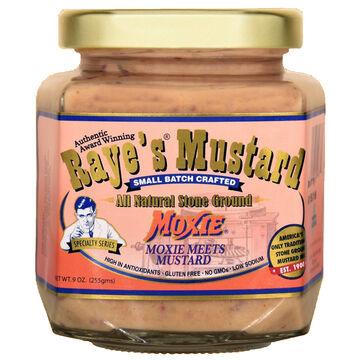 Rayes Mustard Moxie Mustard