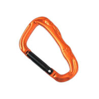 Munkees 3D Rabbit Carabiner