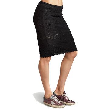 Odd Molly Womens Kniterie Skirt