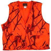 Gamehide Men's Deer Camp Vest