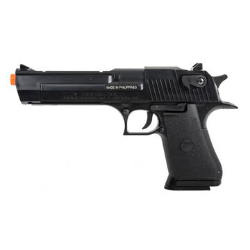 Palco Sports Desert Eagle .50AE Spring-Powered Airsoft Pistol