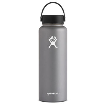 Hydro Flask 40 oz. Wide Mouth Insulated Bottle