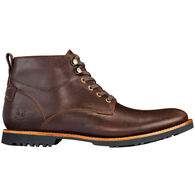 Timberland Men's Kendrick Waterproof Chukka Boot