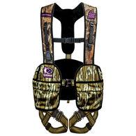 Hunter Safety System Women's Lady Hybrid w/ Elimishield Safety Harness