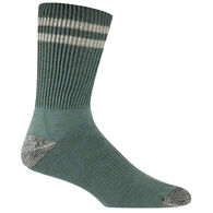 Farm to Feet Men's Fargo Lightweight Crew Sock