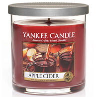 Yankee Candle Small Tumbler Candle - Apple Cider