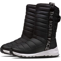 The North Face Women's ThermoBall Tall Insulated Boot