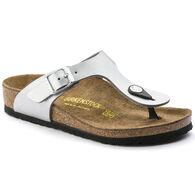 Birkenstock Girls' Gizeh Sandal