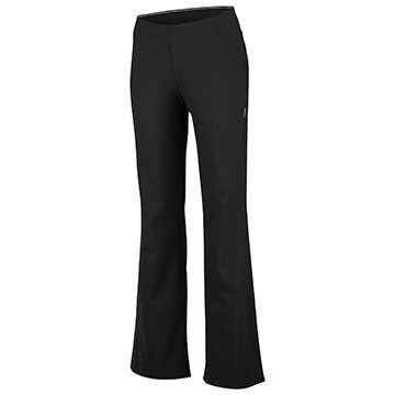 Columbia Women's Back Beauty Boot Cut Pant