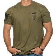 Nine Line Apparel Men's The Pledge Short-Sleeve T-Shirt