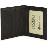 Osgoode Marley Men's RFID Card Case