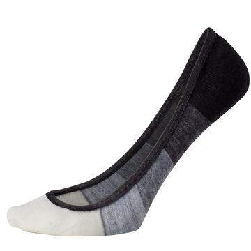 SmartWool Womens Horizon Line Sleuth No Show Sock