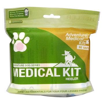 Adventure Medical Dog Heeler Medical Kit