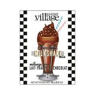 Gourmet Du Village Chocolate Milkshake Mix