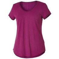 Royal Robbins Women's Flynn Short-Sleeve Shirt