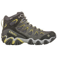 """Oboz Men's Sawtooth II 8"""" Waterproof BDry Insulated Hiking Boot"""