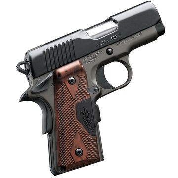 Kimber Ultra RCP II (LG) 45 ACP 3 7-Round Pistol