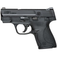 """Smith & Wesson M&P9 Shield 9mm 3.1"""" 7-Round Pistol - MA Complaint"""