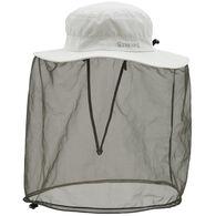Simms BugStopper Net Sombrero