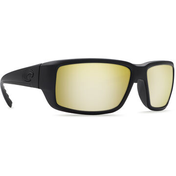 Costa Del Mar Fantail Plastic Lens Polarized Sunglasses