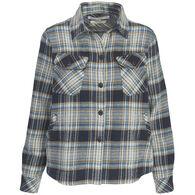 Woolrich Women's Oxbow Bend Shirt Jac