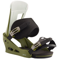 Burton Men's Freestyle Re:Flex Snowboard Binding