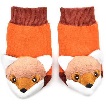 Liventi Toddler Rattler Sock