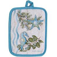 Kay Dee Designs Ocean Tide Potholder