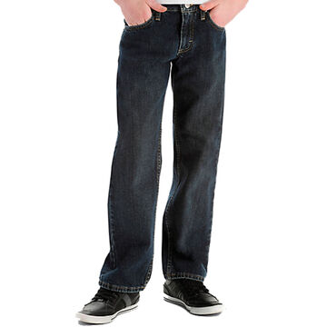 Lee Boys' Premium Select Relaxed Fit Jean