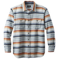 Pendleton Men's Serape Beach Long-Sleeve Shirt