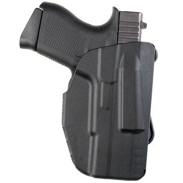 Safariland 7371 7TS ALS Concealment Paddle Holster - Left Hand