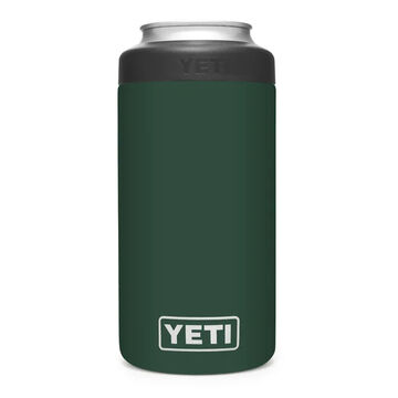 YETI Rambler 16 oz. Stainless Steel Tall Can Insulator Colster
