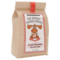 Hungry Yankee Moose Double Chocolate Brownie Mix - 15 oz.
