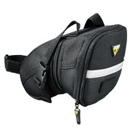 Topeak Aero Wedge Pack Bicycle Seat Bag