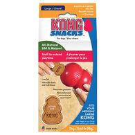 Kong Bacon & Cheese Recipe Dog Snack - 8.5 oz.